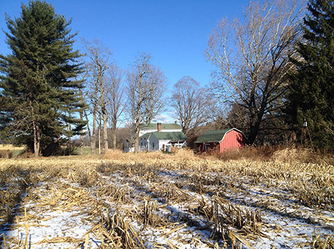 Morack Farm