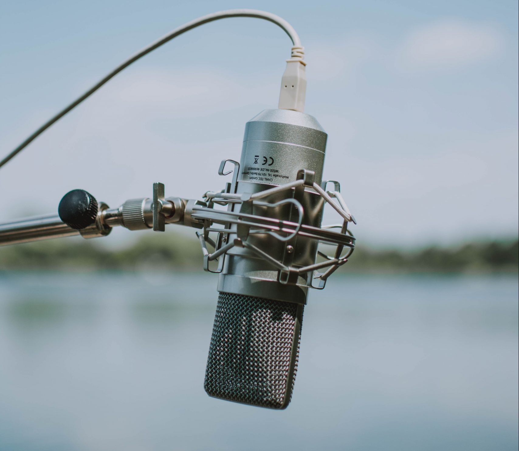 environmental podcasts